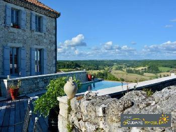 Roquecor Tarn-et-Garonne huis foto 4779467