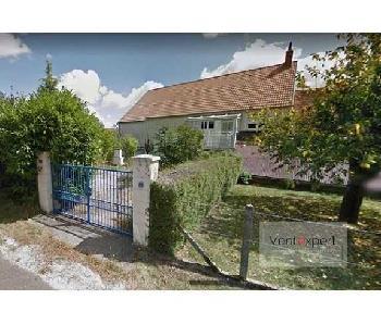 Saint-Sauveur-en-Puisaye Yonne house picture 4777451