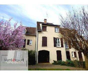 Auxerre Yonne apartment picture 4777448