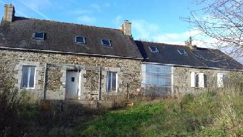 Moustéru Côtes-d'Armor terrain picture 4777511