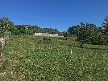 Saint-Genix-sur-Guiers Savoie terrain picture 4739834