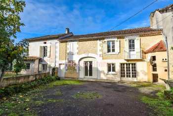 Ribérac Dordogne house picture 4756452