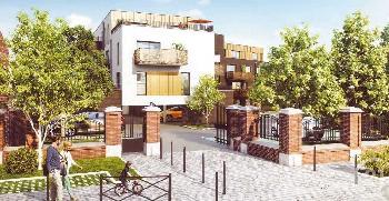 Toufflers Nord Wohnung/ Appartment Bild 4741590