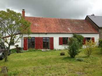 Vauclaix Nièvre maison photo 4764408