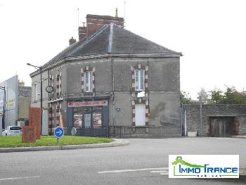 Alençon Orne commerce photo 4736176
