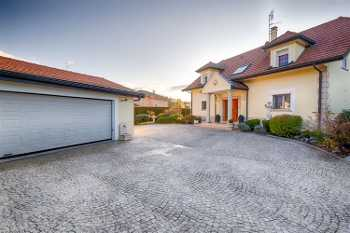 Veigy-Foncenex Haute-Savoie villa picture 4755590