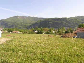 Morestel Isère terrain photo 4739841