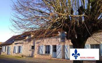 Preuilly-sur-Claise Indre-et-Loire house picture 4760991