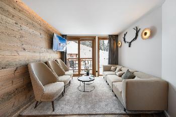 Courchevel Savoie maison photo 4767822
