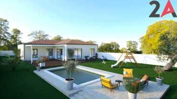 Colombiers Hérault Haus Bild 4759132