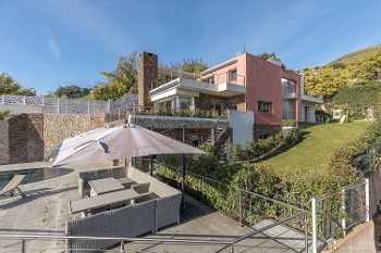 Mandelieu-la-Napoule Alpes-Maritimes villa picture 4761880