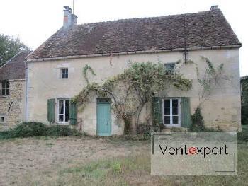Saint-Amand-en-Puisaye Nièvre maison photo 4741660