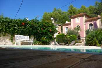 Taradeau Var villa picture 4755233
