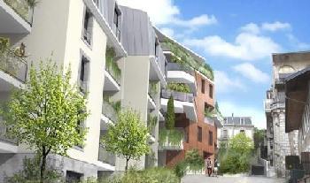 Aix-les-Bains Savoie apartment picture 4780225