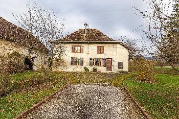 Le Bouchage Isère huis foto 4739842