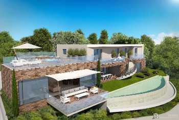 Roquebrune-sur Argens Var villa picture 4761872