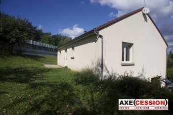 Nevers Nièvre maison photo 4749024