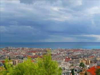 Nice Alpes-Maritimes villa picture 4761799