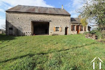 Aunay-en-Bazois Nièvre farm picture 4765212
