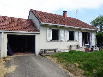 Vauclaix Nièvre huis foto 4764536