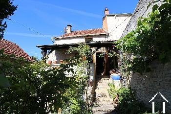Arcenant Côte-d'Or huis foto 4765221