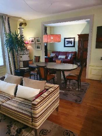 Courbevoie Hauts-de-Seine appartement photo 4769847