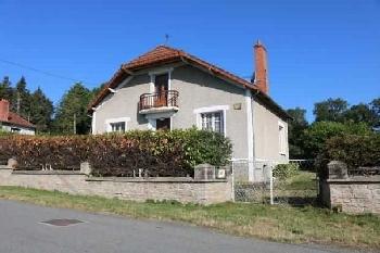Châtelus-Malvaleix Creuse house picture 4734115