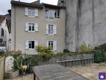 Tarascon-sur-Ariège Ariège Haus Bild 4764311