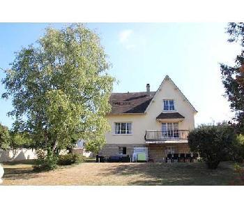 Vermenton Yonne huis foto 4741743