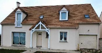 Vert-Saint-Denis Seine-et-Marne house picture 4776637