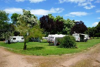 Corbigny Nièvre camping foto 4764533