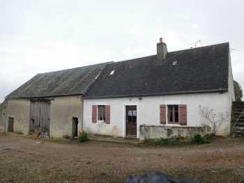 Châtillon-en-Bazois Nièvre farm picture 4764449