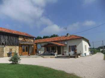 Masseube Gers huis foto 4753072