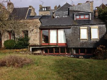 Guingamp Côtes-d'Armor appartement foto 4777502