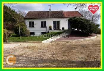 Azay-le-Ferron Indre huis foto 4762388