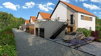 Alteckendorf Bas-Rhin apartment picture 4780164