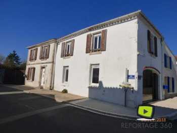 Le Poiré-sur-Velluire Vendée house picture 4752115