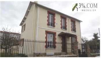 Athis-Mons Essonne house picture 4747380