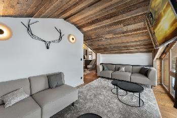 Courchevel Savoie huis foto 4767825