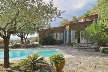 La Garde-Freinet Var villa picture 4761926