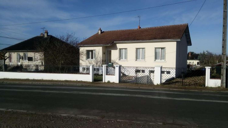Saint-Gervais-les-Trois-Clochers Vienne maison photo 4797831