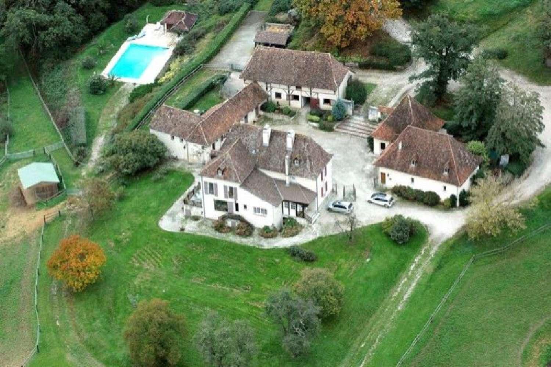 Orthez Pyrénées-Atlantiques house picture 4808147