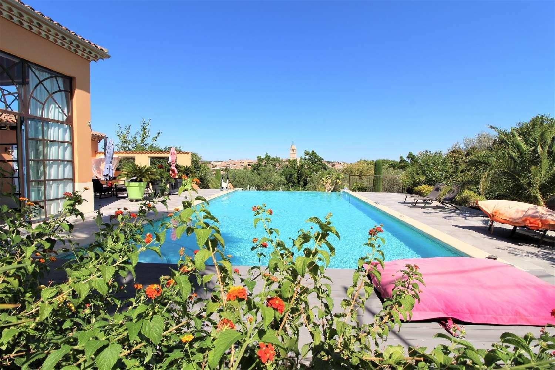 Caux Hérault villa picture 4810987
