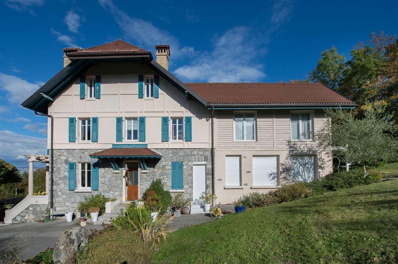 Évian-les-Bains Haute-Savoie villa picture 4808680
