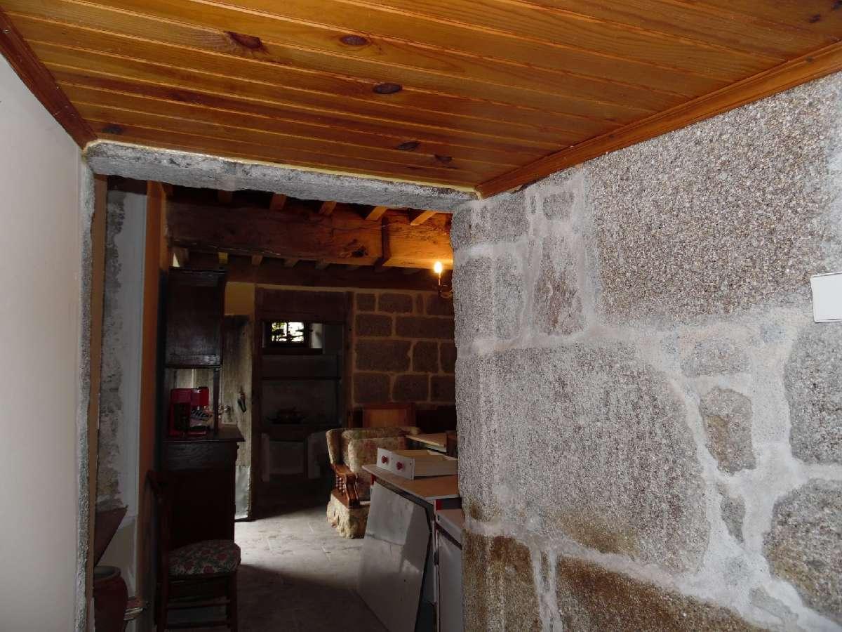 maison à vendre Sermur, Creuse (Limousin) photo 7