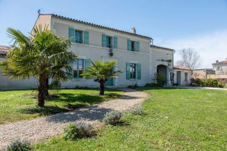 Chérac Charente-Maritime huis foto 4797861