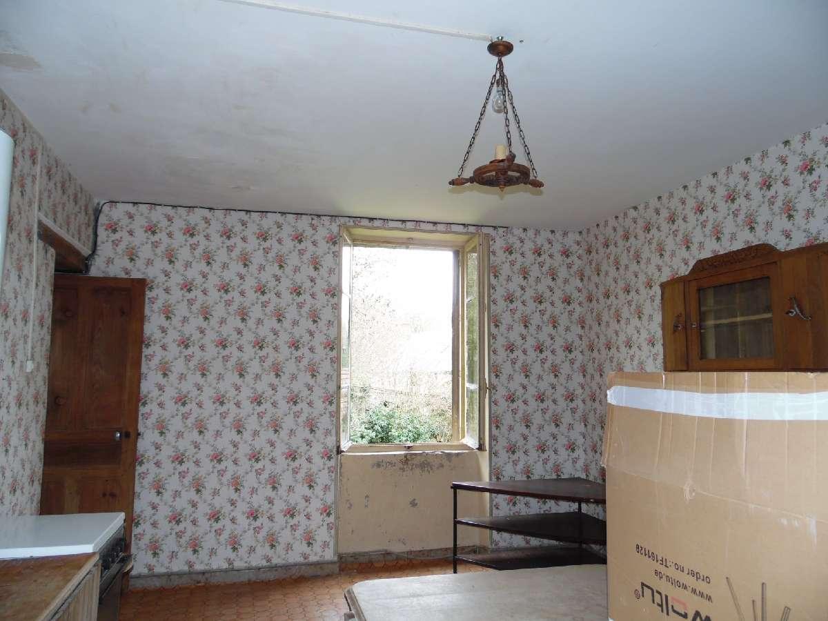 maison à vendre Sermur, Creuse (Limousin) photo 9