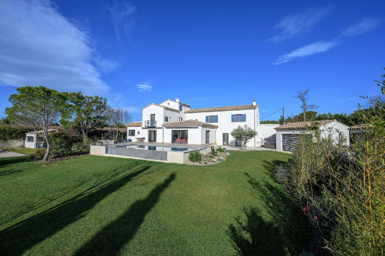 Mouriès Bouches-du-Rhône villa foto 4811317