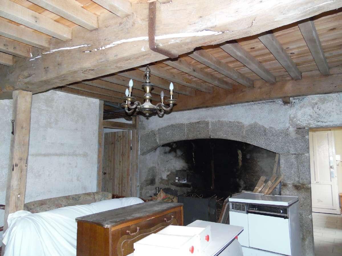maison à vendre Sermur, Creuse (Limousin) photo 6