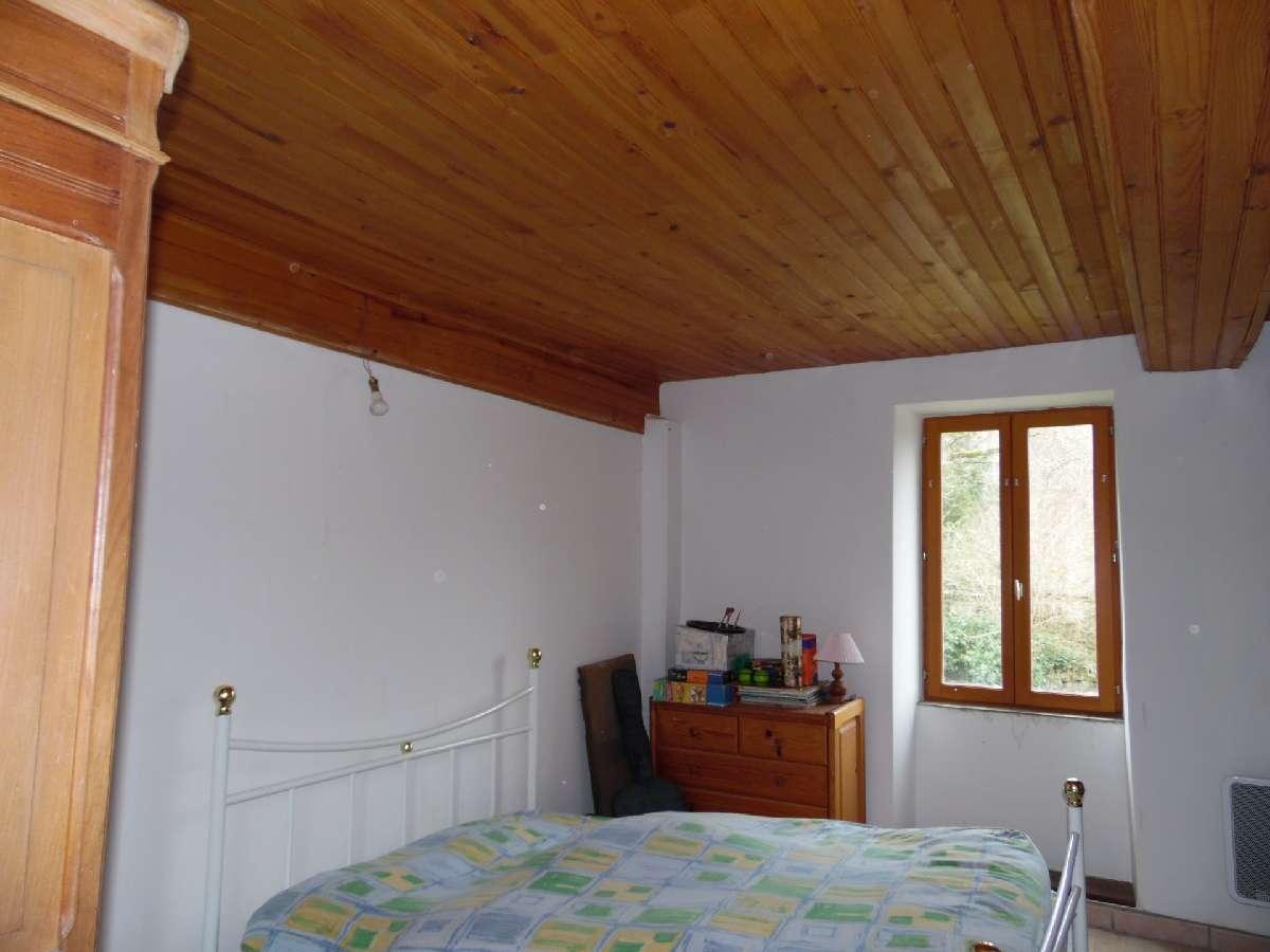 maison à vendre Sermur, Creuse (Limousin) photo 11